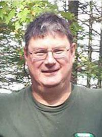 Tony Wier