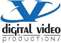 Digital Video Productions Logo